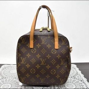 Authentic Louis Vuitton Spontini
